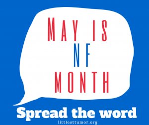 May is NF Month