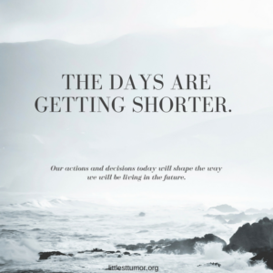 the-days-are-getting-shorter